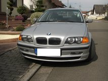 BMW 320i automatic 2000 A/C in Ramstein, Germany