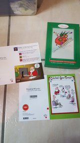 Funny Christmas Cards, Wizard of Oz Ornaments, Vintage ornaments, etc!! in Ramstein, Germany