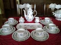 "Vintage Set of China ""Mitterteich"" Bavaria in Baumholder, GE"