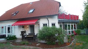 FOR RENT: Single standing home in 92690 Pressath in Grafenwoehr, GE