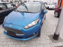 2017 Ford Fiesta SE Hatch in Vicenza, Italy