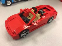 lego Ferrari Spider in Virginia Beach, Virginia