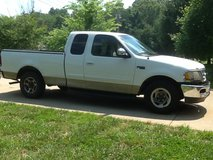 1999 Ford F150 Super Cab short bed in Fort Campbell, Kentucky