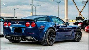 2006 Corvette cammed with lots of extras in Grafenwoehr, GE