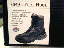 BRAND NEW: ROCKY BOOTS size 12W in DeRidder, Louisiana
