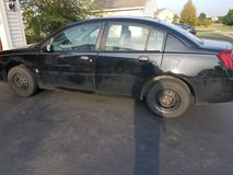 2005 Saturn ion in Naperville, Illinois
