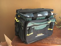 Cabela's Advanced Anglers tackle box Large in Macon, Georgia