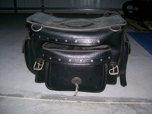leather bag for mortorcycle in Cherry Point, North Carolina