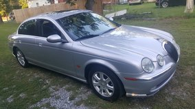 2003 JAGUAR MINT CONDITION in Perry, Georgia