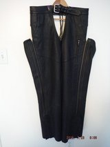 HARLEY DAVIDSON MEN'S XL CHAPS in Hampton, Virginia