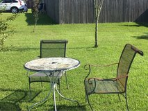 Patio Set in DeRidder, Louisiana