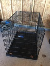 Dog crate in Pleasant View, Tennessee