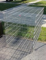 large dog crate in Batavia, Illinois