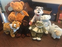 Mint stuffed animals in Lockport, Illinois