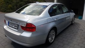 BMW 325i (American Spec) in Grafenwoehr, GE
