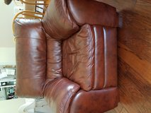 Couch, chair and ottoman in San Antonio, Texas