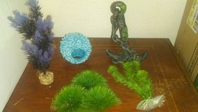 fish tank items #3 in Spring, Texas