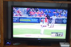 Sony 52 Inch HDTV (LCD) in Fort Lee, Virginia