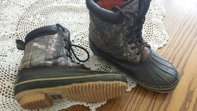 Game Winner Youth Size 5 Hunting Boots in Perry, Georgia