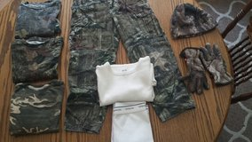 Youth Hunting Gear in Perry, Georgia