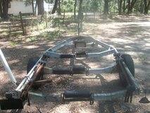 17 ft boat trailer in Beaufort, South Carolina