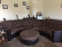 Sectional couch in Fort Hood, Texas