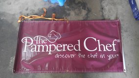 Are you a pampered chef representative? in Aurora, Illinois