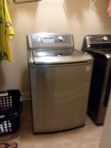 Washer/Dryer in Tyndall AFB, Florida