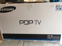 "51"" samsung tv in Oceanside, California"