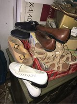 shoes/boots, women (leather) in Alamogordo, New Mexico