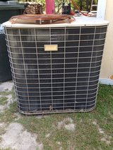 4 ton coleman heat pump used in Macon, Georgia