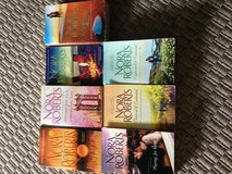 Nora Roberts books in Fort Drum, New York