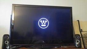 "42"" LCD TV - Westinghouse - Working - Complete in Naperville, Illinois"