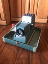 Vintage Argus 300 Slide Projector in Alamogordo, New Mexico