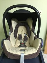 Maxi Cosi car seat in Spangdahlem, Germany