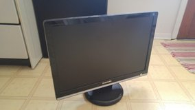 """22"""" LCD computer monitor - Samsung - Working - Complete in Batavia, Illinois"""