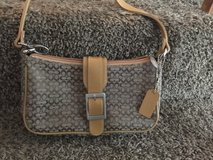 small Coach bag in Nashville, Tennessee