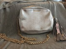Victoria's Secret Silver Metallic Crossbody in Nashville, Tennessee