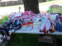 Baby clothes in Pasadena, Texas