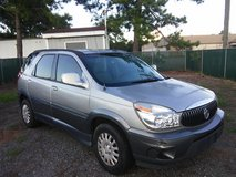 FOR SALE: 2006 BUICK RENDEZVOUS in Warner Robins, Georgia