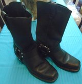 Ladies DINGO leather boots size 9M in Fort Campbell, Kentucky