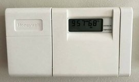 HONEYWELL PROGRAMMABLE THERMOSTAT in Chicago, Illinois
