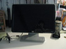 "20"" HP Flat Screen Monitor $30.00 in Fort Knox, Kentucky"