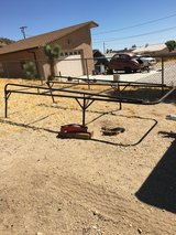 FULL SIZE TRUCK RACK in Yucca Valley, California