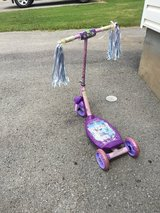 Toddler scooter in Fort Campbell, Kentucky