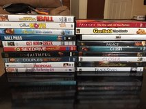 Multiple DVDs in Leesville, Louisiana
