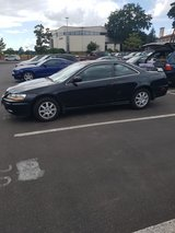 2002 Honda Accord For Sale in Ramstein, Germany