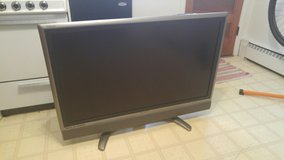 "44""  Sharp Aquos LCD TV - Working - Complete in Naperville, Illinois"