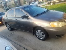2006 Toyota Corolla in The Woodlands, Texas