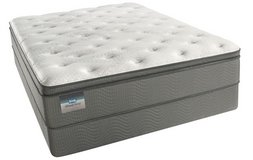 NEW King Beautyrest Lux Firm Matt/Set in Beaufort, South Carolina